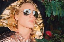 Calvin Klein Collection Eyewear
