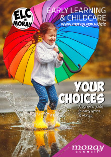 Moray early years guide for parents