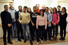Ungdomar arrangerar konferens om trygghet