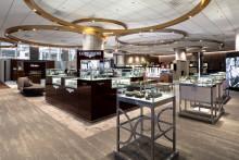 Nordiska Kompaniet öppnar ny exklusiv avdelning för klockor och juveler - NK Fine Jewellery & Watches