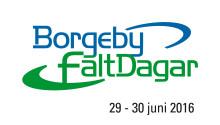 Borgeby Fältdagar 29/6 - 30/6