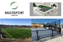 Multisport i Mark vill växa tillsammans med Inkubatorn