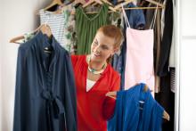 Var femte svensk kan tänka sig att sluta shoppa under ett år
