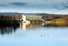 Vittjärvs kraftstation rustas upp av ONE Nordic