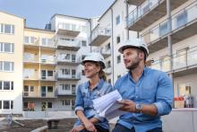MKB Fastighets AB slår rekord med fler än 750 nybyggda bostäder under 2018