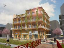 Urban Properties bygger för framtiden!