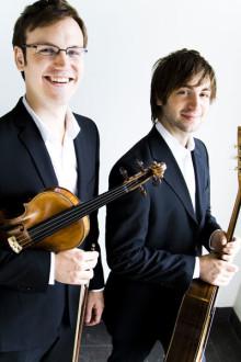 """Duo KeMi – sydsvensk höstturné med 1:a pris-tagarna i """"Internationaler Wettwerb für Kammermusik mit Gitarre"""""""