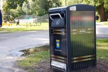 Solna Stad blir rent a smart