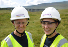 Openreach embraces virtual reality to hire more North Yorkshire trainee engineers