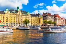 Ny SIFO-undersökning:  Stockholm är Europas bästa sommarstad