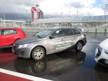 Gröna Bilister: Fossilbränslefrihet kräver Bygg-Om-Bonus