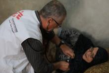 Jordanien: syriska flyktingars tillgång till vård hotad