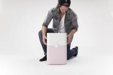 Blueair inomhusluftrenare tar hem två stora innovations- och designpriser på Europas ledande teknikmässa, IFA Berlin