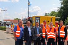 Stromnetz in Burgebrach wird fit für die Zukunft