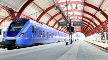 Skånetrafiken anpassar tågtrafiken i Skåne med anledning av covid-19