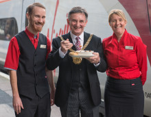 Virgin Trains on track for Global Scouse Day