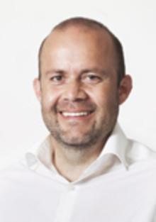 Udnævnt til direktør for fuel i Statoil A/S