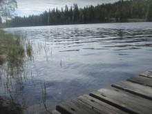 Hållbar vattenkraft i Dalälven