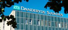 ISS fortsätter sköta växeln på Danderyds sjukhus