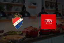 Ny avtale mellom Norges Cykleforbund og Thon Hotels