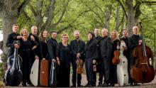 Kammarorkestern Musica Vitae sänder live