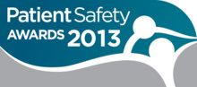 Finegreen Chief Executive Neil Fineberg guest judge at Patient Safety Awards