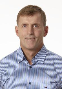 Mikael Gunnarsson ny regionchef i Svevia