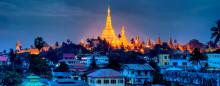 Myanmar og Vietnam/Kambodsja med Torbjørn Færøvik; Seinen med Gunnar Danbolt; Øltur og ølspa med Petter Nome; Sykkelferie i Bordeaux