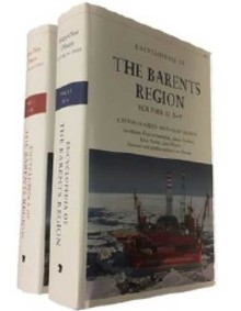 "OBS! Rättelse angående ""Encyclopedia of the Barents Region"""