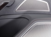 3D-lyd nu også på bagsædet i ny Audi A8