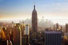 Energimyndigheten inviger ny Cleantech Hubb i New York