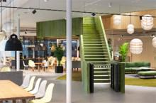Samarbete skapar ny lunchrestaurang i Viared