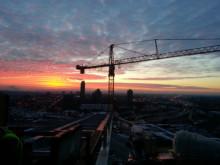 Frukost den 2 mars: Kongahälla - stadsutveckling och samverkan i praktiken