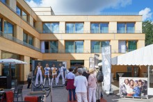 """ABBA The Museum nominerat till """"Den bästa upplevelsen i Sverige"""""""