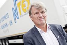 Ströms blogg: Det saknas flera hundra tusen chaufförer i Europa – nu krävs krafttag för rekrytering av ungdomar