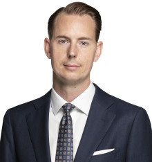 Cushman & Wakefield rekryterar Anders Elvinsson som Head of Valuation & Advisory