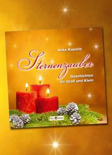 Pax et Bonum-Anke Kopietz aus Fintel - Lesungen 29.11. und 30.11.2014