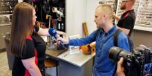 Hur säkert är ditt lås? Göteborgsposten intervjuar SafeTeam