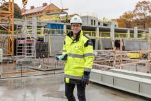 Jonas Thyrsson utsedd till chef Fastighetsutveckling för Fastighets AB L E Lundberg
