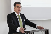 SIGNAL IDUNA Gruppe 2014: Geschäftsjahr mehr als zufriedenstellend