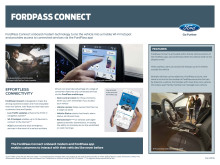 FordPass features