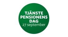 Inför Tjänstepensionens dag: Sex av tio vill ha bättre koll på tjänstepensionen