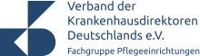 Jahresfortbildungsveranstaltung der VKD Fachgruppe Pflegeeinrichtungen 2016 in Würzburg