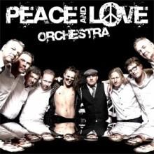 Nostalgitripp med niomannabandet Peace and Love Orchestra i Stadsträdgården
