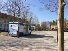 Beratungsmobil der Unabhängigen Patientenberatung kommt am 18. November nach Passau.