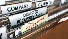 Irish companies waiting too long to retrieve essential business data