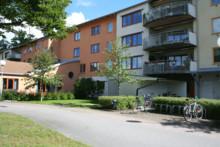 Hemsö ny fastighetsägare av de särskilda boendena Åbovägen och Norrelid