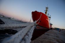 Libyen: Striderna i Tripoli riskerar att driva ut människor på Medelhavet