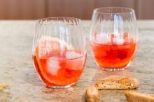 Drinktips - Negroni