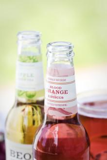 BEO tillbaka – möter efterfrågan på alkoholfria alternativ